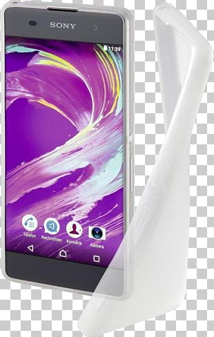 Sony Xperia L1 PNG Images, Sony Xperia L1 Clipart Free Download