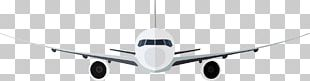 India Airplane Narrow-body Aircraft Letter Box PNG
