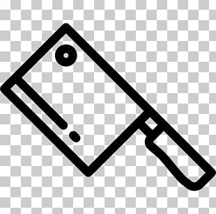 Cleaver Kitchen Utensil Computer Icons Meat Cooking PNG