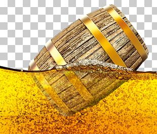 Beer Festival Barrel PNG