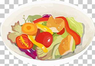 Fruit Salad Chinese Cuisine Vegetarian Cuisine Food PNG