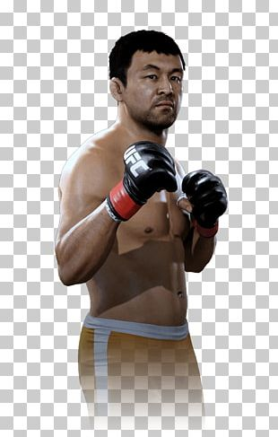 Kazushi Sakuraba EA Sports UFC 2 Ultimate Fighting Championship Pride Fighting Championships Wrestling PNG