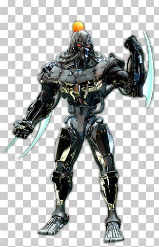 Killer Instinct Fulgore Super Nintendo Entertainment System Video Game Player Character PNG