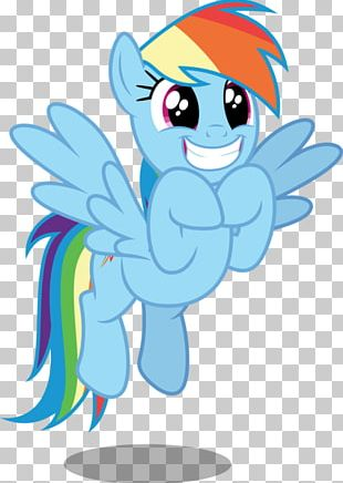 Pony Rainbow Dash Rarity Applejack Pinkie Pie PNG
