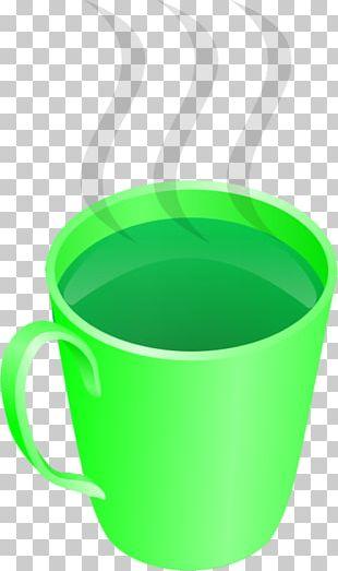 Teacup Coffee Cup PNG