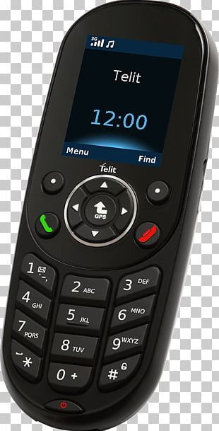 Feature Phone Mobile Phones Telephone GSM Car Phone PNG