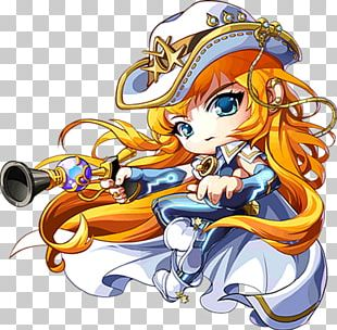 MapleStory Elsword YouTube Video Game Nexon PNG