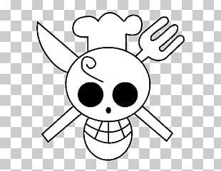 Monkey D. Luffy Vinsmoke Sanji Roronoa Zoro Jolly Roger Straw Hat Pirates PNG