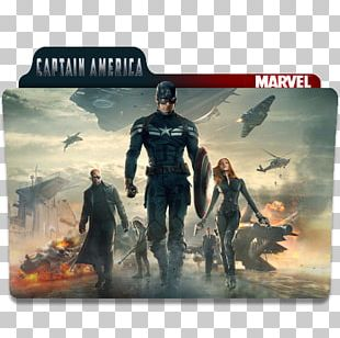 Captain America Film Series Captain America Film Series Marvel Cinematic Universe Captain America: The Winter Soldier PNG
