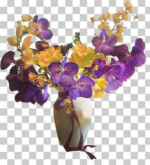 Vase Flower Decorative Arts PNG