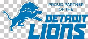 2017 Detroit Lions Season NFL Ford Field American Football PNG