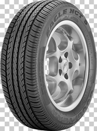 Car Goodyear Tire And Rubber Company Tubeless Tire Tigar Tyres PNG