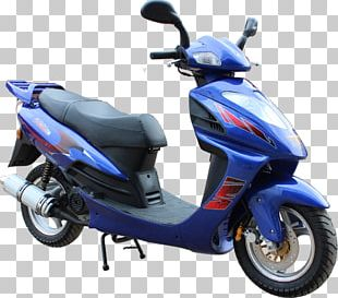 Kick Scooter Two-wheeler Vehicle PNG