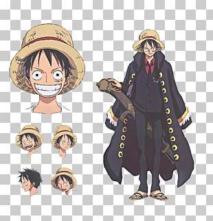 Monkey D. Luffy Roronoa Zoro Nami Nico Robin Monkey D. Garp PNG