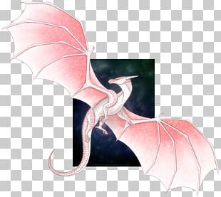 Wings Of Fire The Hidden Kingdom Nightwing Dragon Drawing PNG