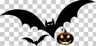 Bat Halloween Computer Icons PNG