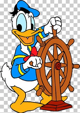 Donald Duck Daisy Duck Mickey Mouse Minnie Mouse Goofy PNG