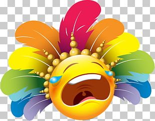 Emoticon Laughter Emoji Smiley Desktop PNG