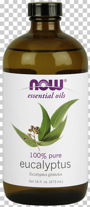 Eucalyptus Oil Tasmanian Blue Gum Dietary Supplement Ounce PNG
