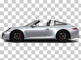 2017 Porsche 911 Sports Car Aston Martin PNG