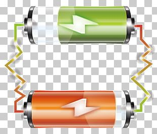 Battery Android Icon PNG