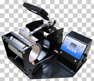 Heat Press Machine Press Product Printing Press PNG