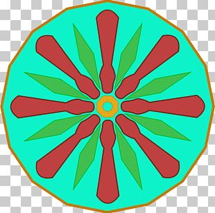 Mandala You Don't Need A Woman Circle PNG