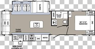 Floor Plan Caravan Campervans Trailer PNG