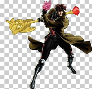 Gambit Rogue Marvel: Avengers Alliance Professor X Wanda Maximoff PNG