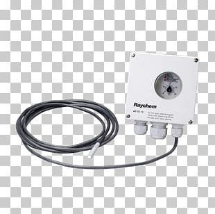 Thermostat Temperature Control Sensor Electronics PNG