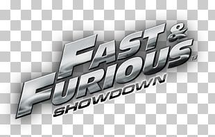 Fast & Furious: Showdown Wii U The Fast And The Furious Video Game YouTube PNG