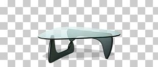 Noguchi Table Eames Lounge Chair Bedside Tables Coffee Tables PNG