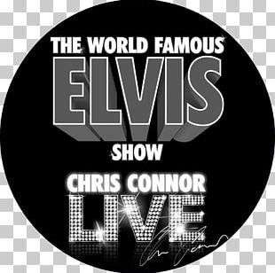 Tyne Theatre And Opera House Solihull Arts Complex Blackpool The World Famous Elvis Show Starring Chris Connor PNG