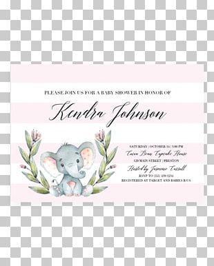 Wedding Invitation Baby Shower Bridal Shower Template Party PNG