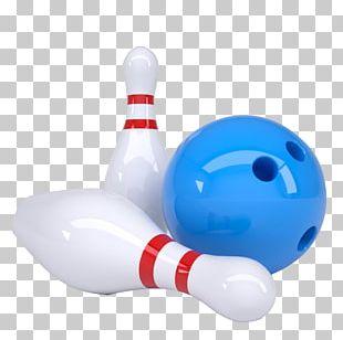 Bowling Ball Bowling Pin Ten-pin Bowling PNG