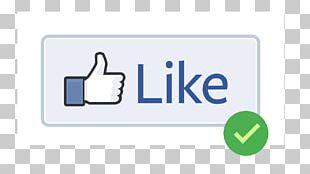 Facebook Like Button Facebook Like Button Oculus Rift Social Media PNG