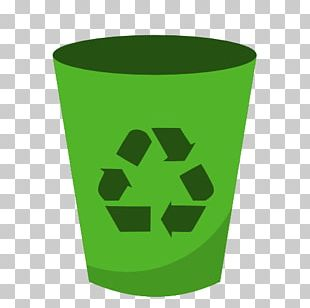 Recycling Bin Rubbish Bins & Waste Paper Baskets Recycling Symbol PNG