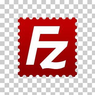 Filezilla Server SSH File Transfer Protocol Client PNG