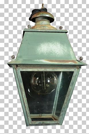 Light Fixture Metal PNG