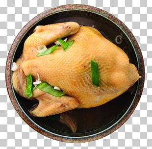 Roast Chicken Broiler White Cut Chicken Chicken Meat PNG