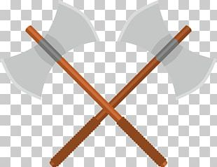 Battle Axe Weapon PNG