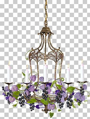 Chandelier Originally Performed By Sia PicsArt Photo Studio Ceiling PNG
