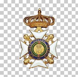 Kingdom Of The Two Sicilies Sacred Military Constantinian Order Of Saint George Royal Order Of Francis I Order Of Saint Januarius PNG