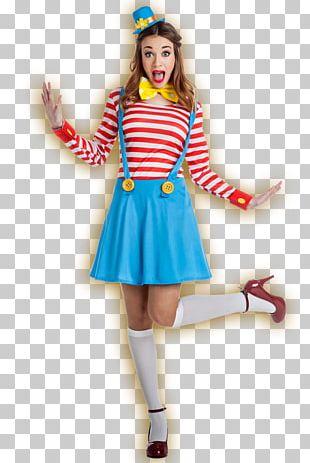 Harley Quinn Clown Disguise Costume Joker PNG