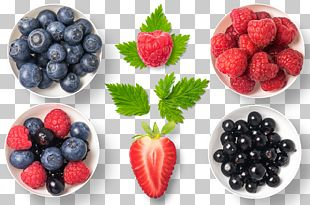Strawberry Pie Blueberry Fruit PNG