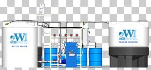 Water Treatment Sewage Treatment Water Pollution PNG