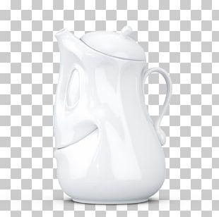 Coffee Mug Jug Teapot Pitcher PNG