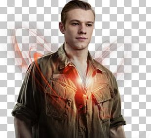 Lucas Till Havok Cyclops Professor X Banshee PNG