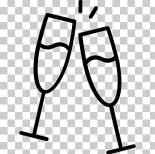 Champagne Glass Computer Icons Sparkling Wine PNG