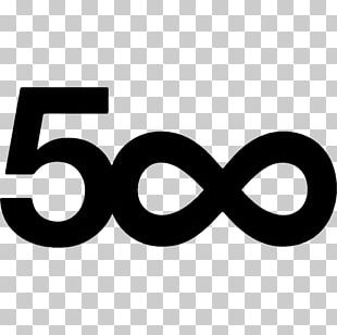 500px Logo Computer Icons PNG